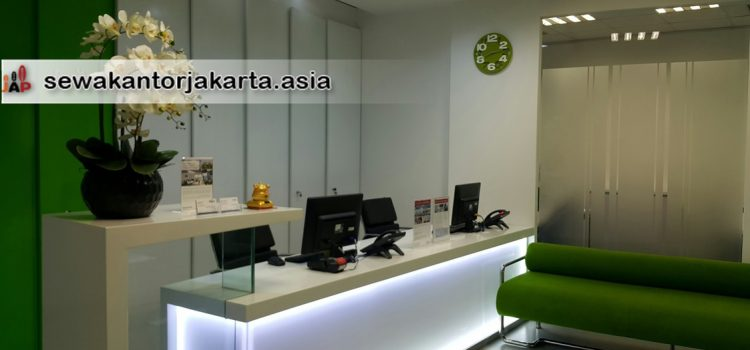SCIENTIA BUSINESS PARK FULLY FURNISH OFFICE