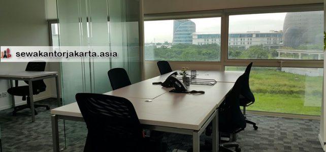 Pendirian PT dan domisili kantor di Jakarta