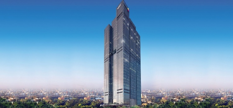 MNC LAND TOWER