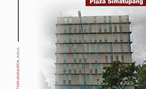 Plaza Simatupang