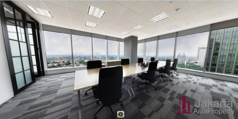 Sewa kantor di Talavera Office Park