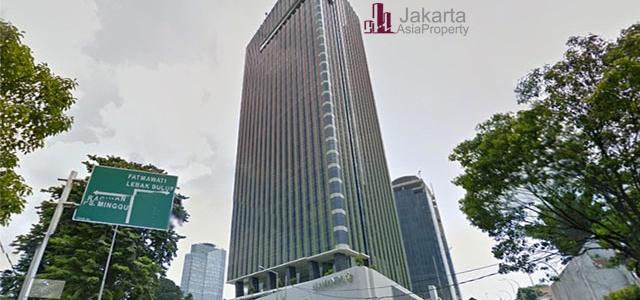 Alamanda Tower