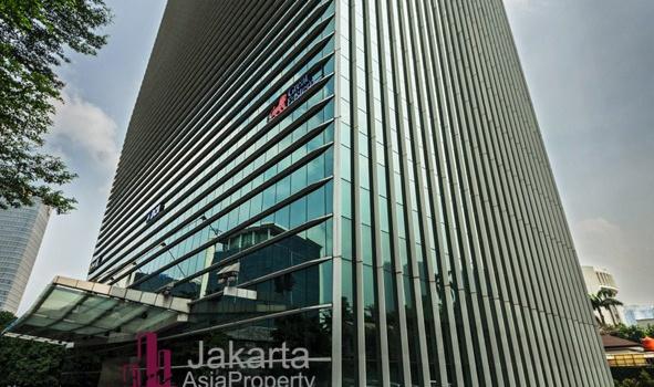 sewa kantor Menara Karya