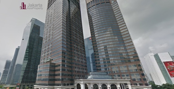 Sampoerna Strategic Square 6 - Jakarta Asia Property
