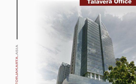 Talavera Office Park