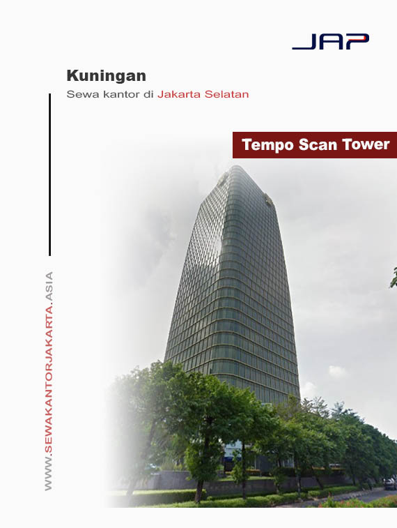 Tempo Scan Tower