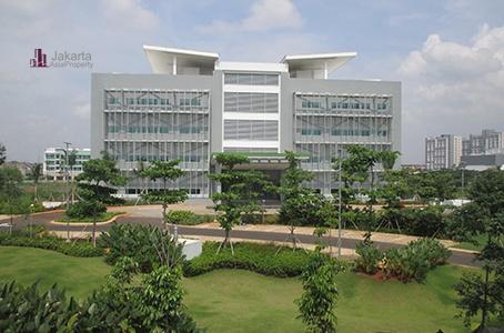 Scientia Business Park