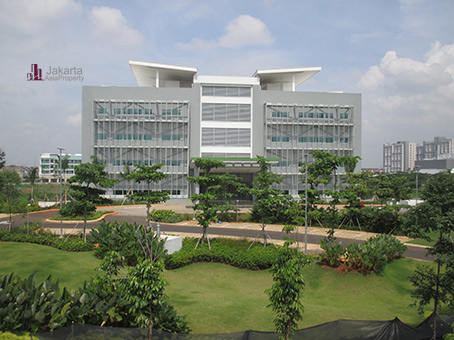 Scientia Business Park