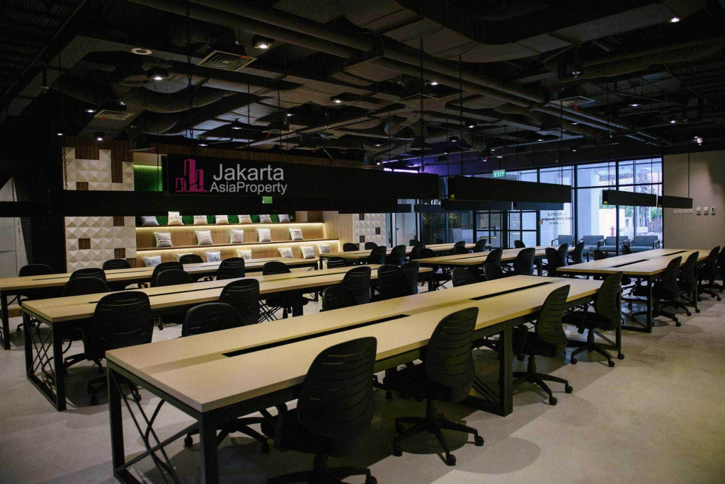 UOB Plaza - Jakarta Asia Property - 02