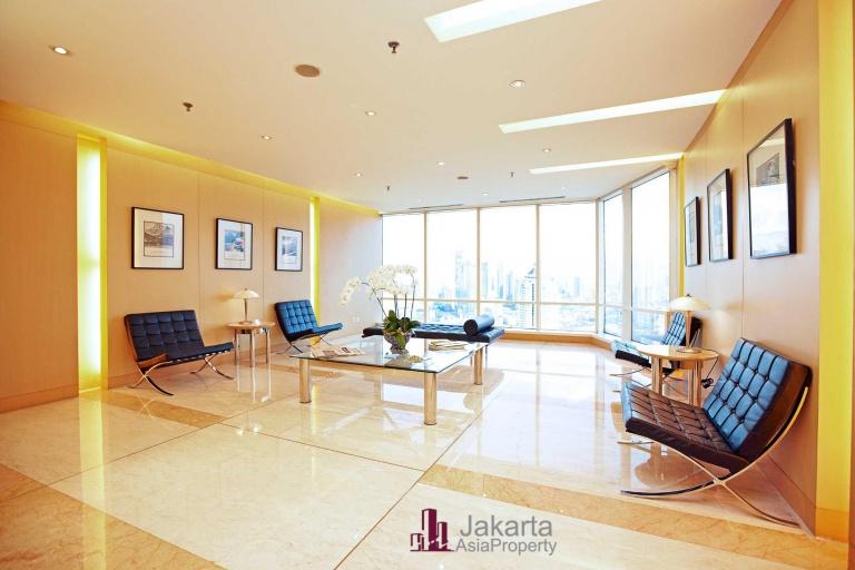 Wisma GKBI Sudirman - 1 - Jakarta Asia Property