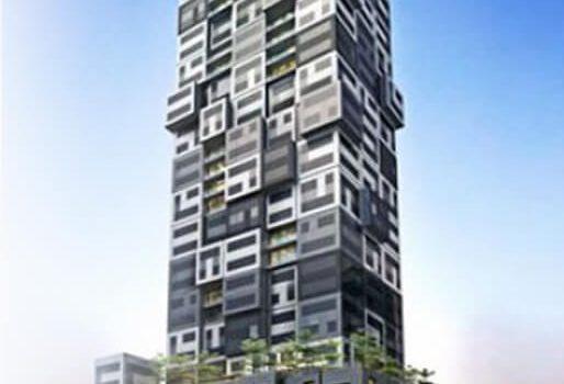 Jakarta Box Tower