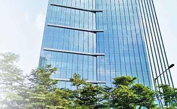 Sovereign Plaza