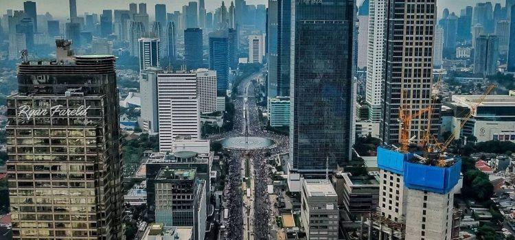 Thamrin Jakarta