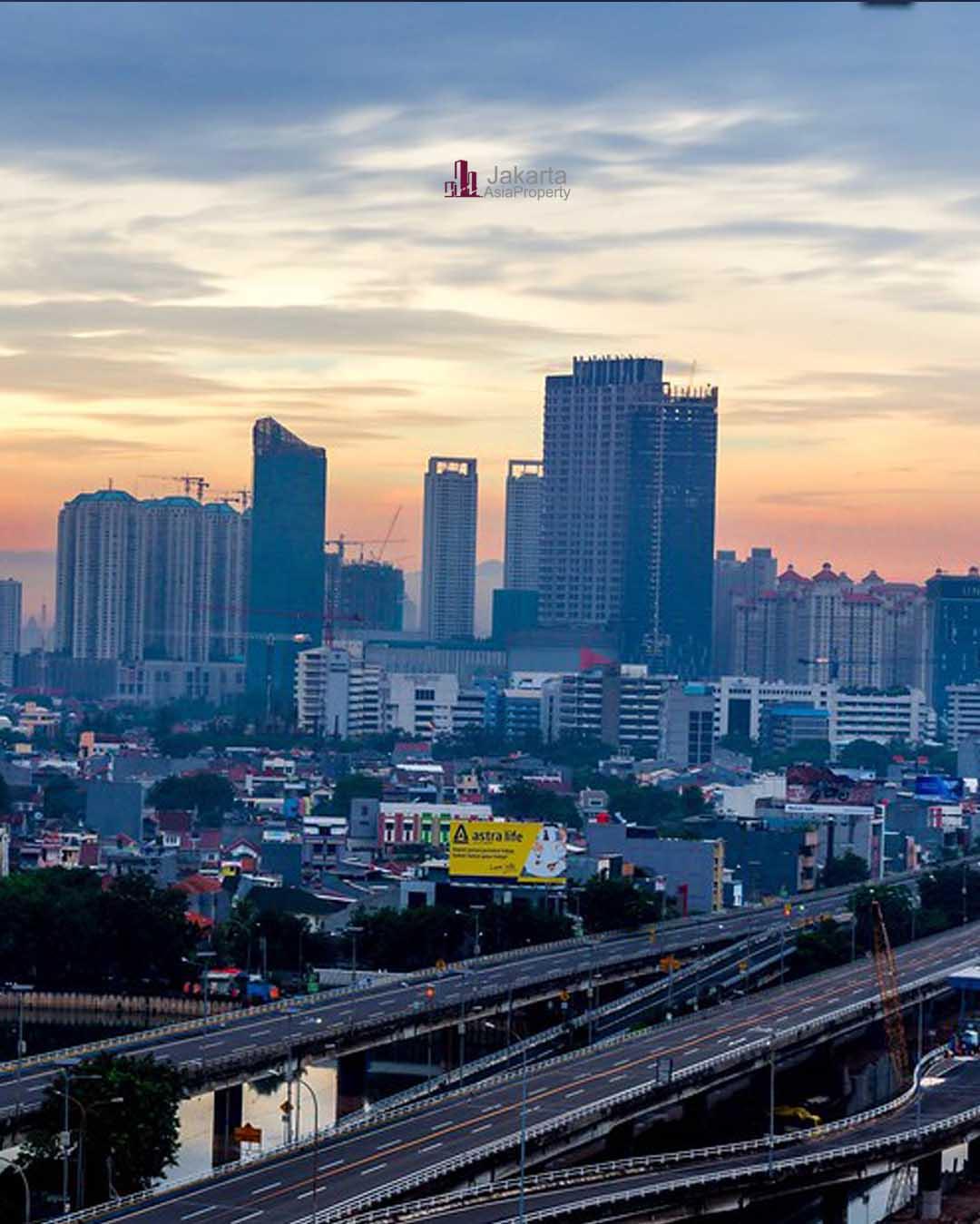 Jakarta Utara Area