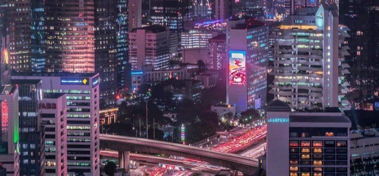 Sudirman Jakarta