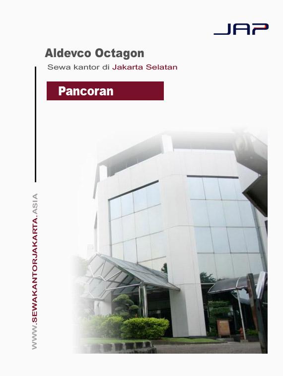 Aldevco Octagon