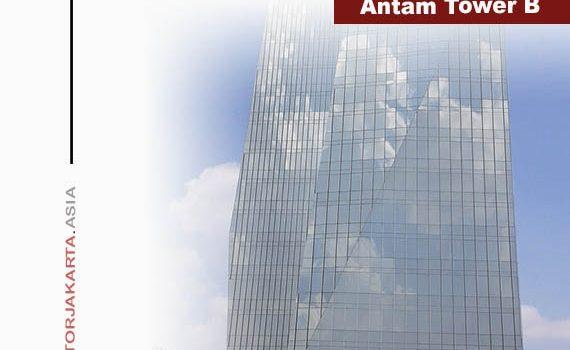 Antam Tower B