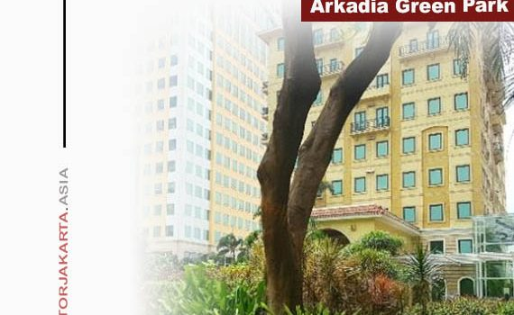 Arkadia Green Park