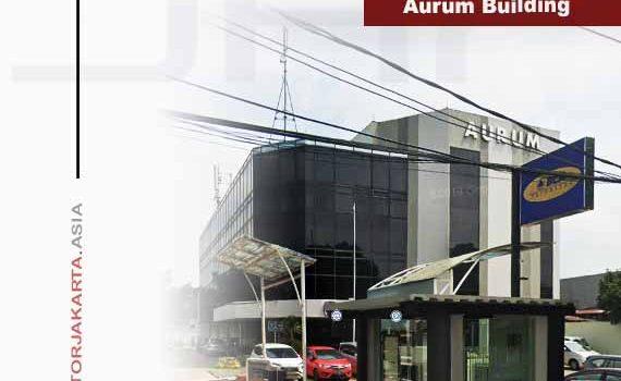 Gedung Aurum