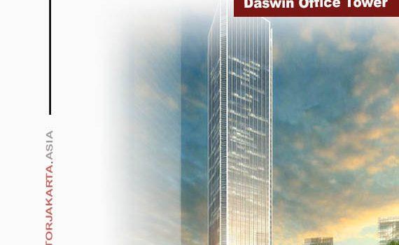 Daswin Office Tower