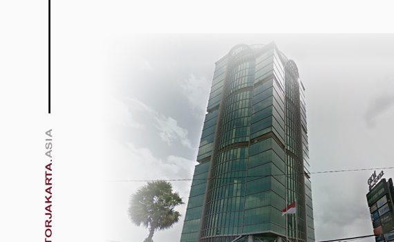 GKM Tower
