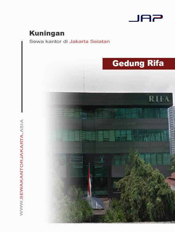 Gedung Rifa