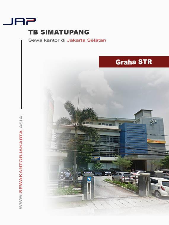 Graha STR
