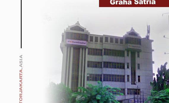 Graha Satria