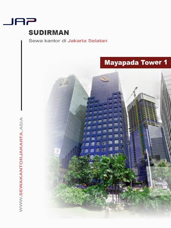 Mayapada Tower 1