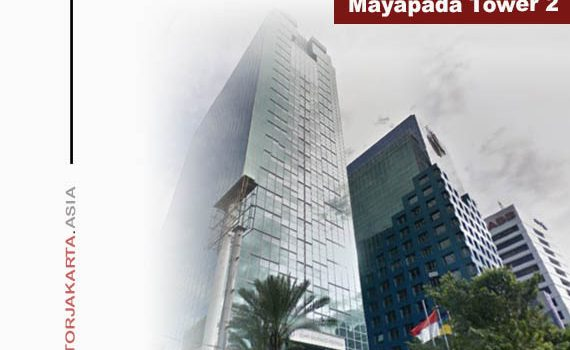 Mayapada Tower 2