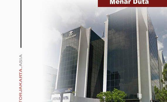 Menara Duta