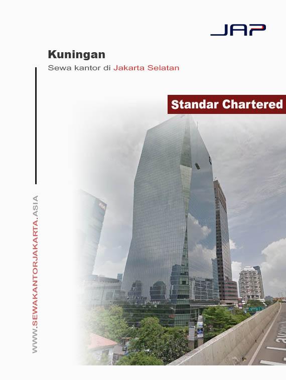 Menara Standard Chartered