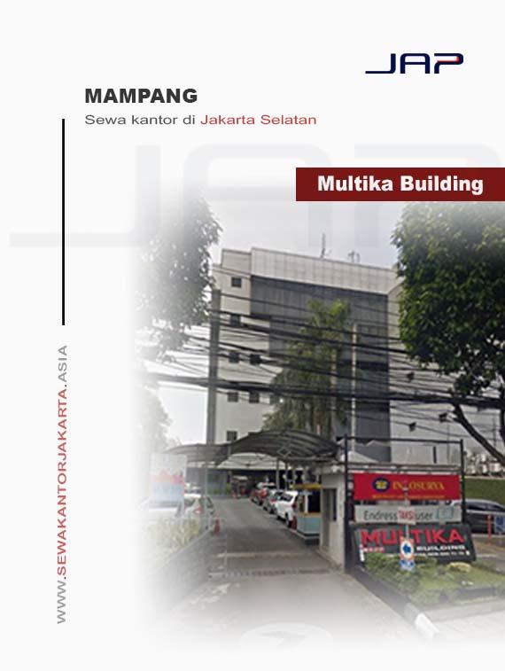 Multika Building