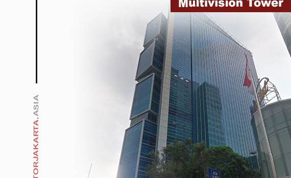 Multivision Tower