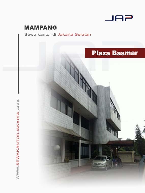 Plaza Basmar