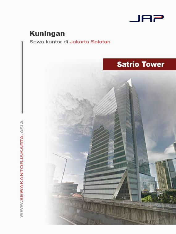 Satrio Tower