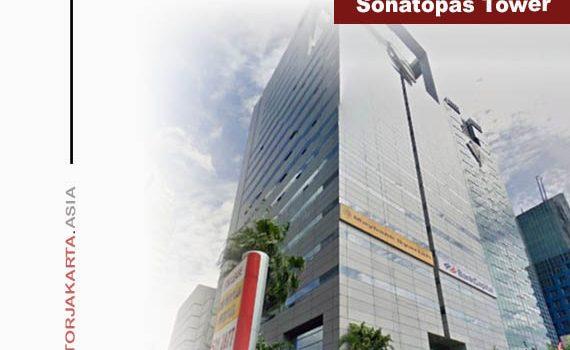 Sonatopas Tower