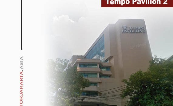 Tempo Pavilion 2