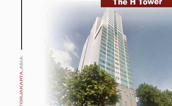 The H Tower