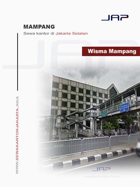 Wisma Mampang