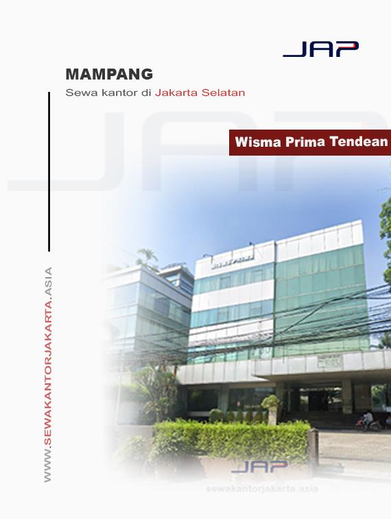 Wisma Prima Tendean