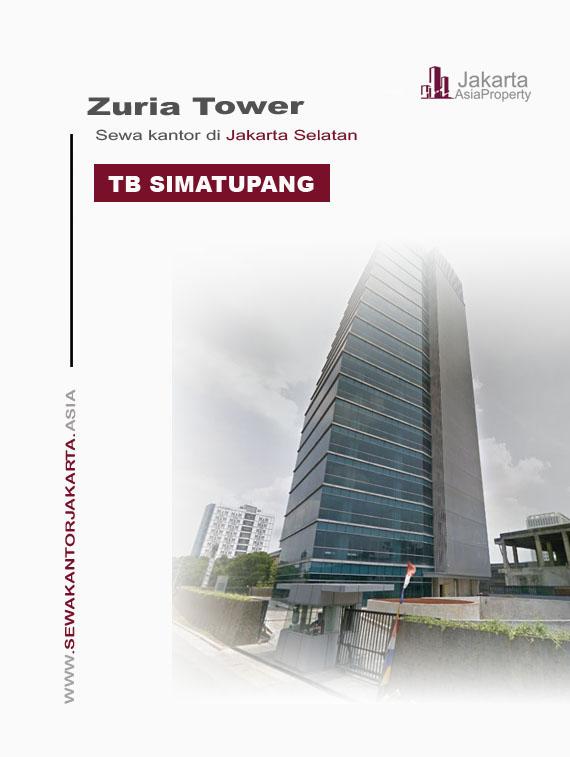 Zuria Tower