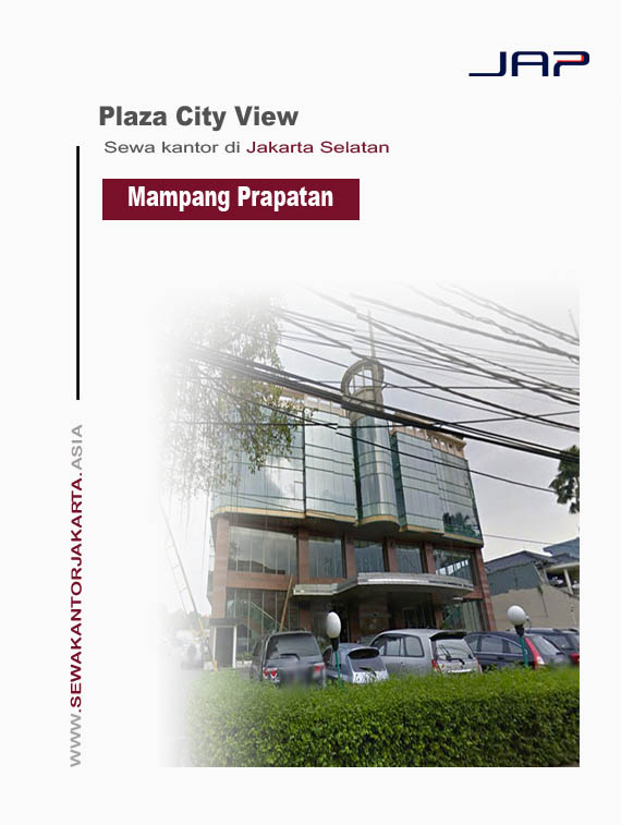 Plaza City View