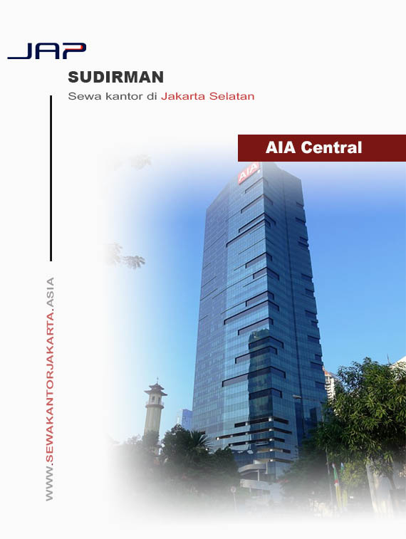 AIA Central