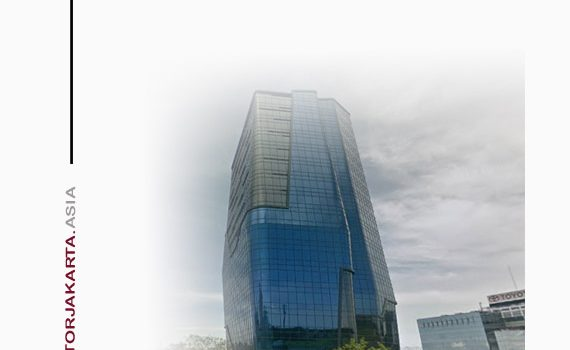 The Prime Tower
