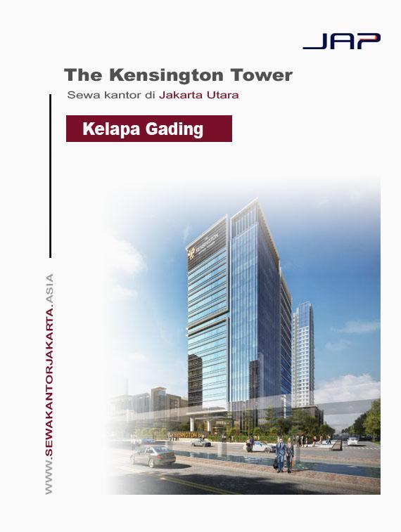 The Kensington Tower