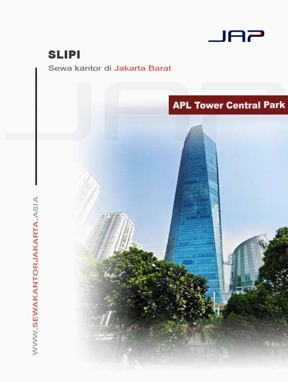 APL Tower