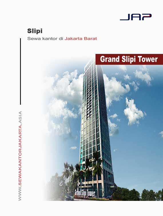 Grand Slipi Tower