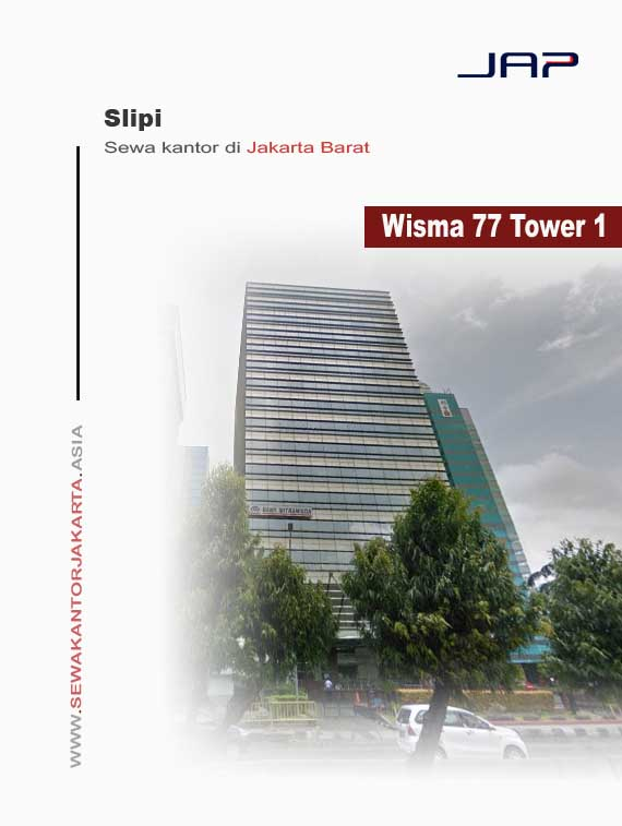 Wisma 77 Tower 1