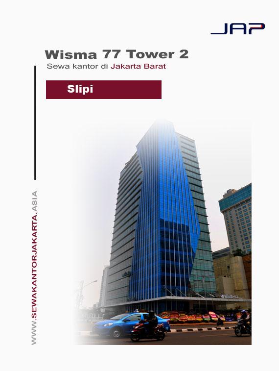 Wisma77 Tower 2